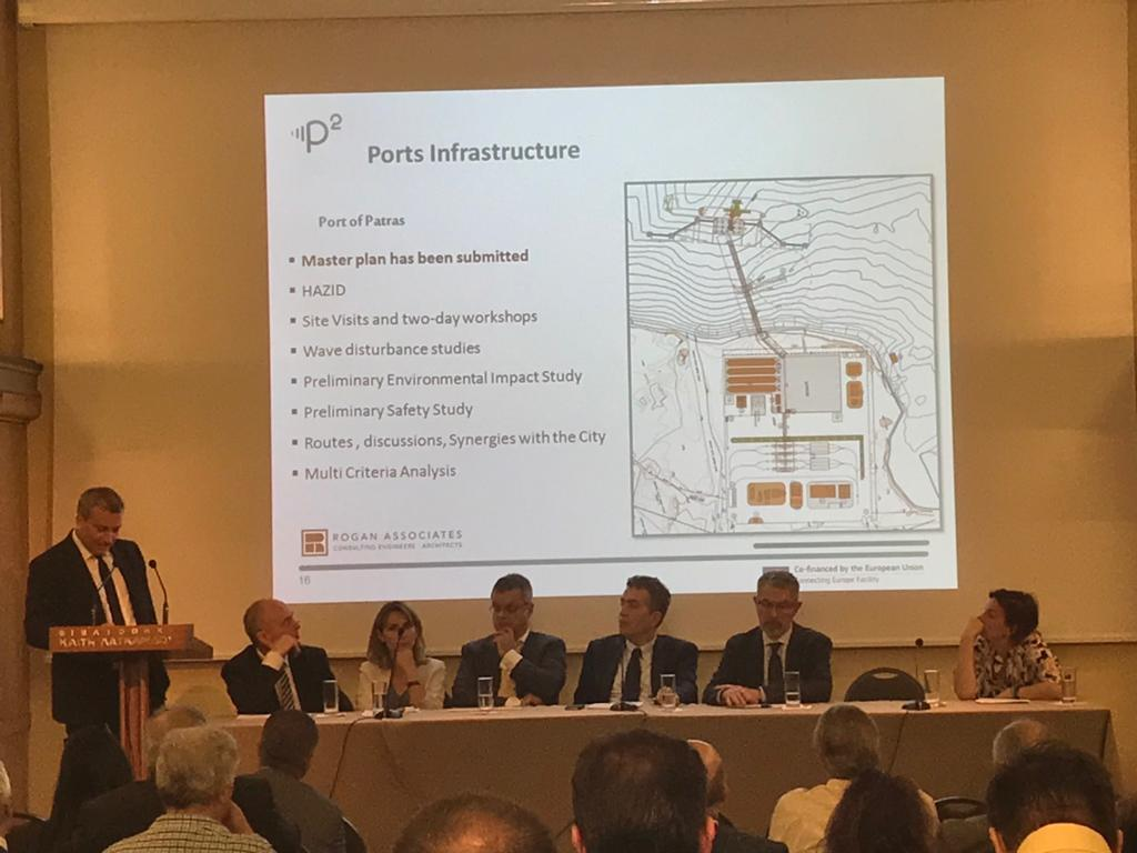 LNG for shipping makes headway through Poseidon Med II - The outcomes of Poseidon Med II event on 21st May 2018